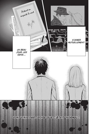 Page 5 I love you so i kill you tome 5
