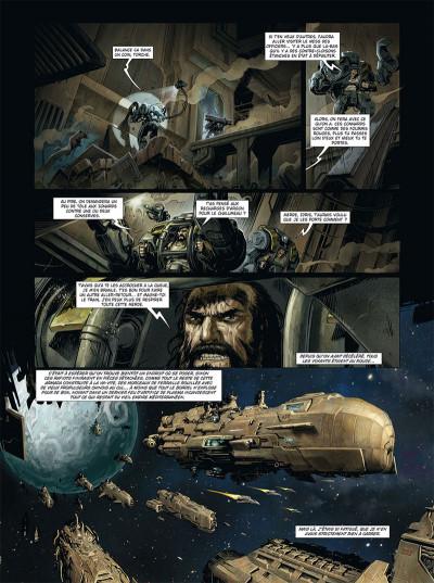 Page 1 Conquêtes tome 2