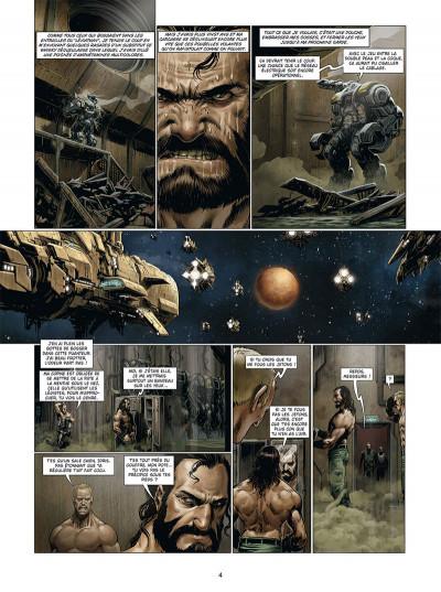 Page 2 Conquêtes tome 2