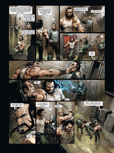 Page 3 Conquêtes tome 2