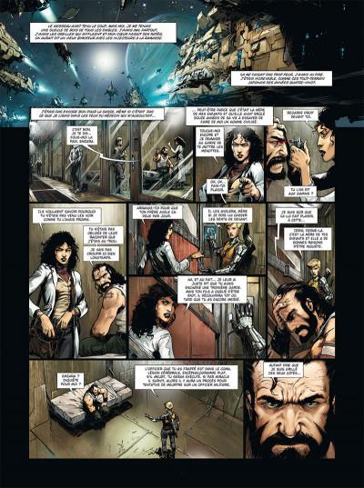 Page 4 Conquêtes tome 2