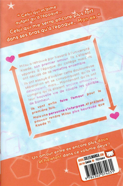 Dos Love & retry tome 2