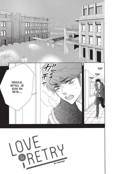 Page 5 Love & retry tome 5
