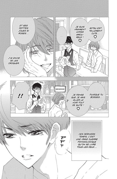 Page 9 Love & retry tome 5