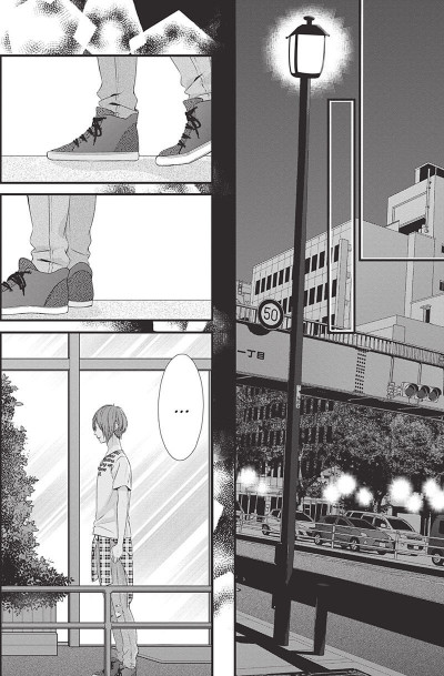 Page 6 Be-twin you & me tome 7