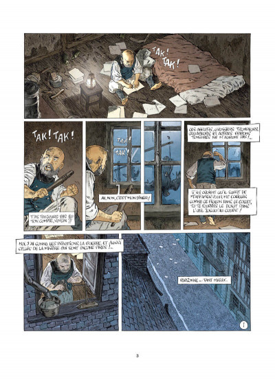 Page 3 Mémoires d'un paysan bas-breton tome 3