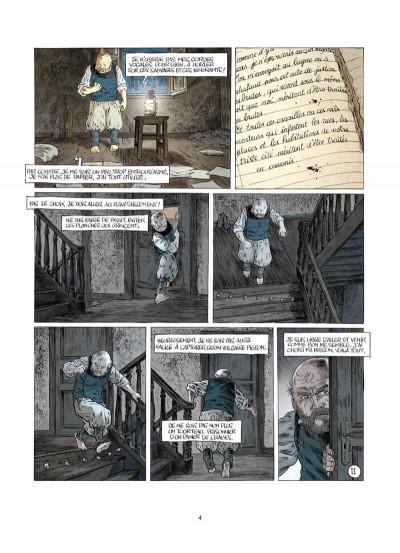 Page 4 Mémoires d'un paysan bas-breton tome 3