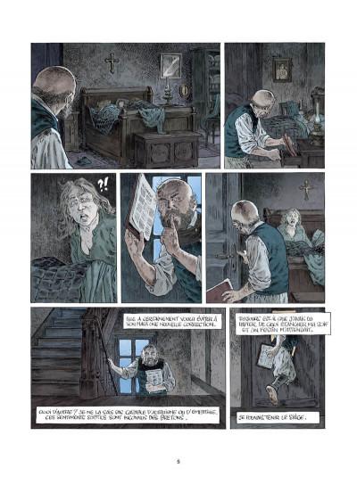 Page 5 Mémoires d'un paysan bas-breton tome 3