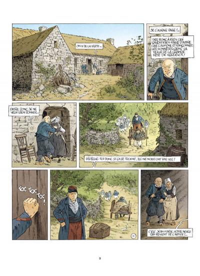 Page 9 Mémoires d'un paysan bas-breton tome 3