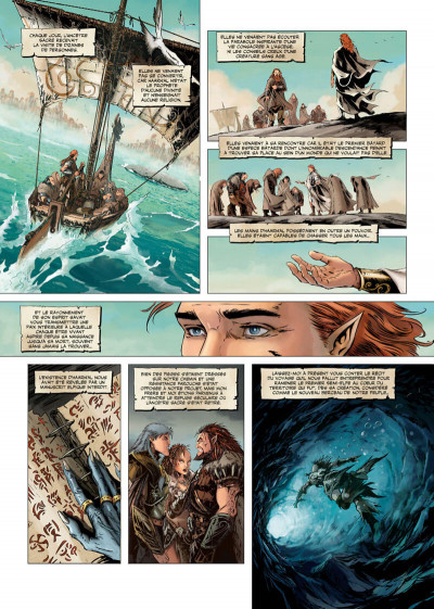 Page 4 Elfes tome 24