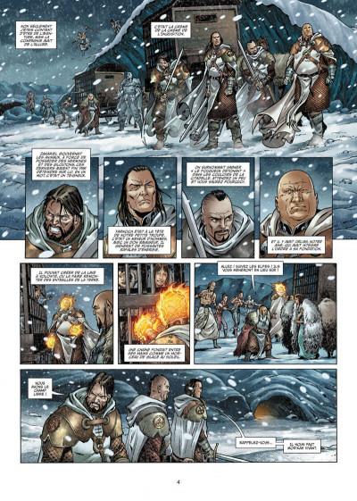 Page 4 Les maîtres inquisiteurs tome 12