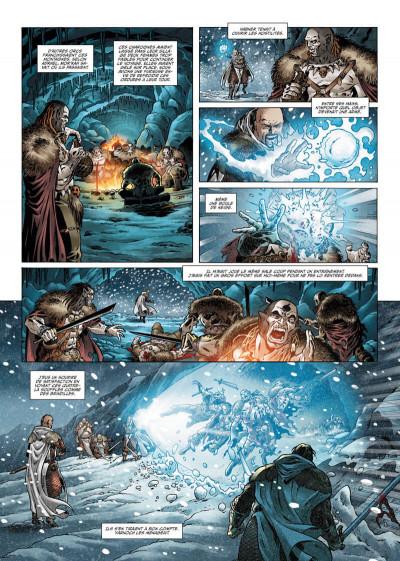 Page 5 Les maîtres inquisiteurs tome 12