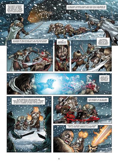 Page 6 Les maîtres inquisiteurs tome 12