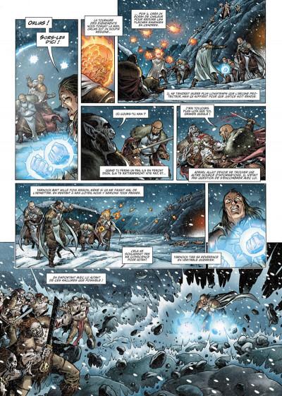 Page 9 Les maîtres inquisiteurs tome 12