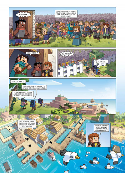 Page 7 Frigiel et Fluffy tome 5
