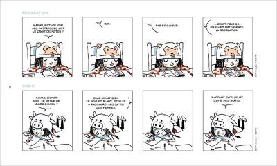 Page 2 Mimosa - Les choses changent... c'est énervant