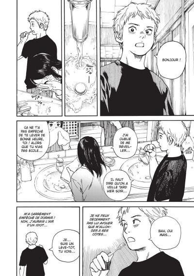 Page 6 La fille du temple aux chats tome 3