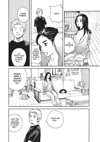 Page 8 La fille du temple aux chats tome 3