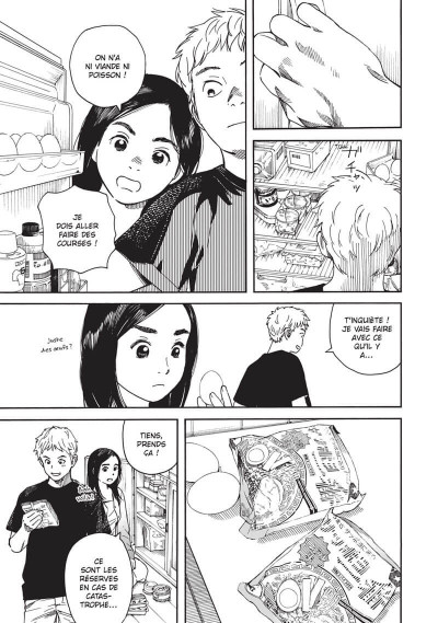Page 9 La fille du temple aux chats tome 3