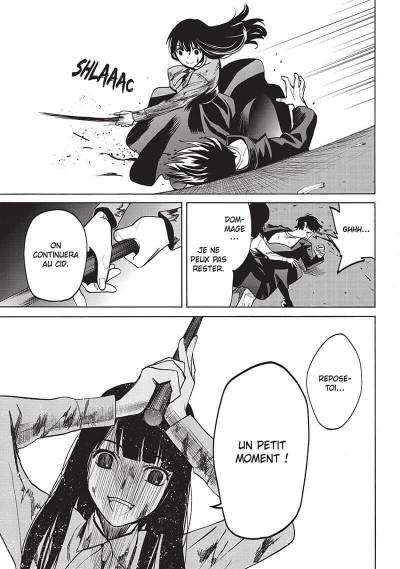 Page 7 I love you so I kill you tome 6