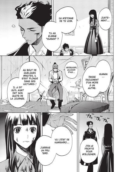 Page 9 I love you so I kill you tome 6