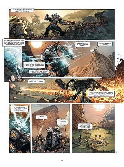Page 4 Conquêtes tome 3