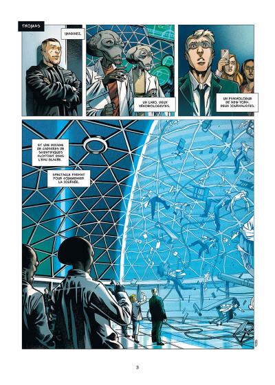 Page 1 Fédération tome 2
