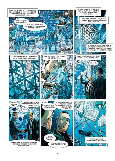 Page 2 Fédération tome 2