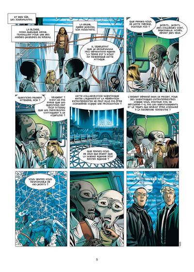 Page 3 Fédération tome 2