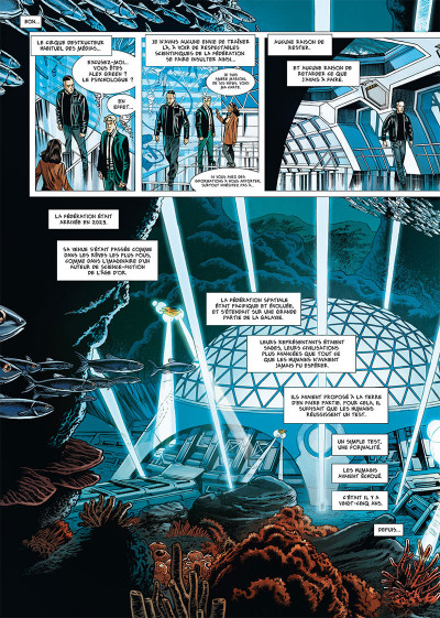 Page 4 Fédération tome 2