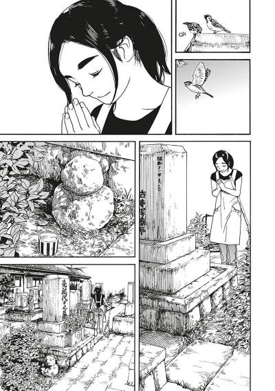 Page 7 La fille du temple aux chats tome 4