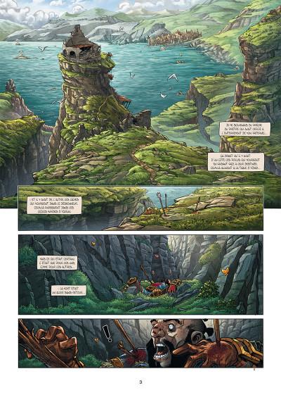 Page 1 Nains tome 15