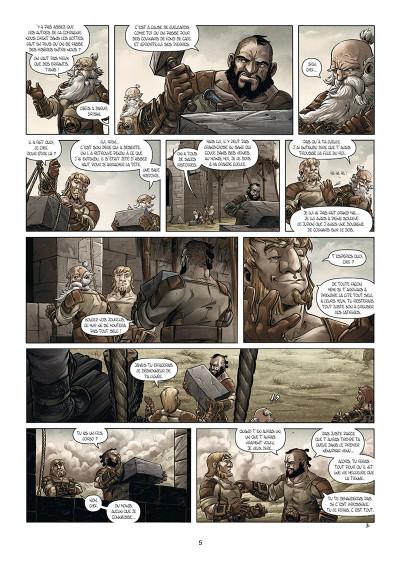 Page 3 Nains tome 15
