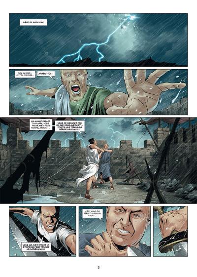 Page 1 Prométhée tome 19