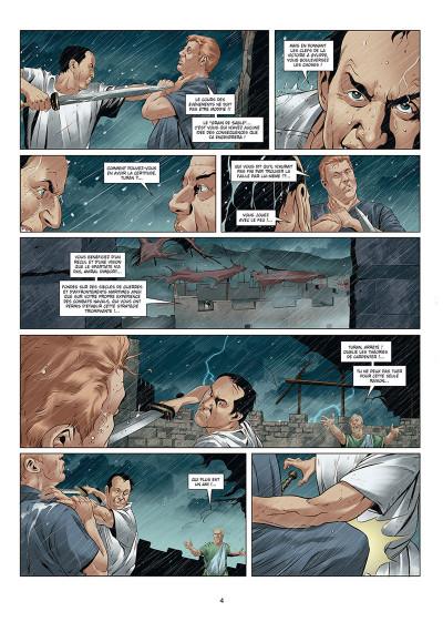 Page 2 Prométhée tome 19