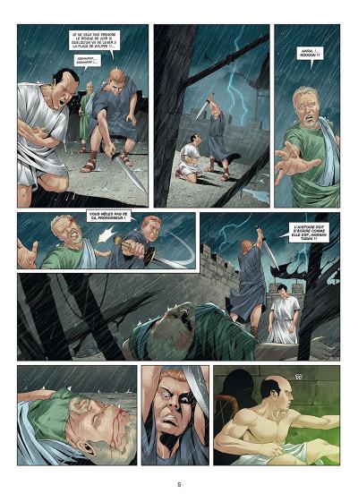 Page 3 Prométhée tome 19