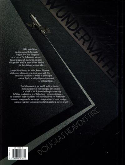 Dos Wunderwaffen tome 15
