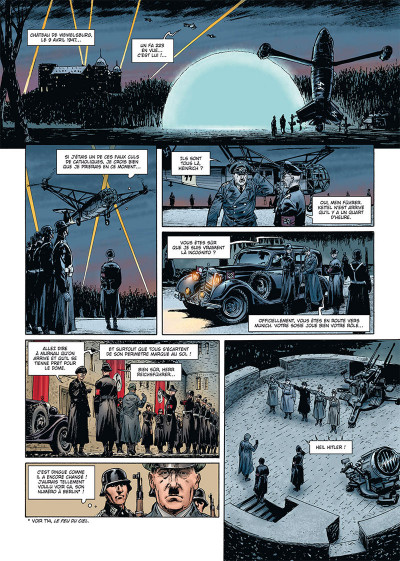 Page 1 Wunderwaffen tome 15
