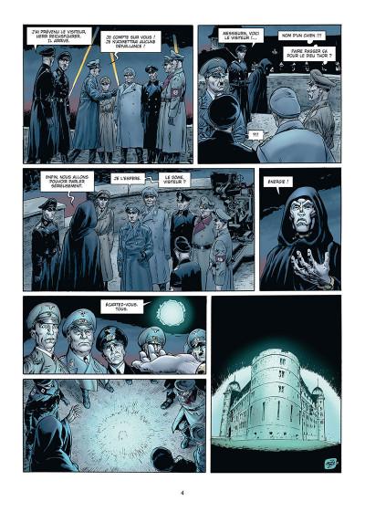 Page 2 Wunderwaffen tome 15