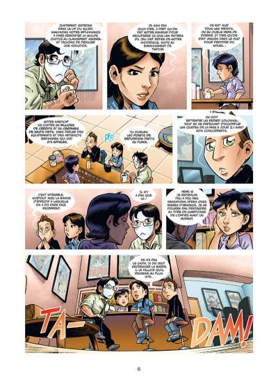 Page 6 Noob tome 13