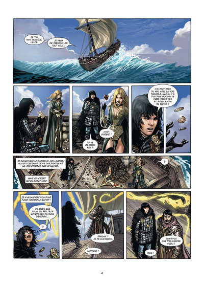Page 2 Mages tome 2
