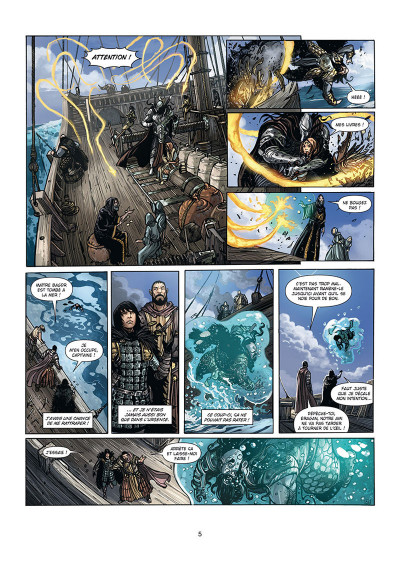 Page 3 Mages tome 2