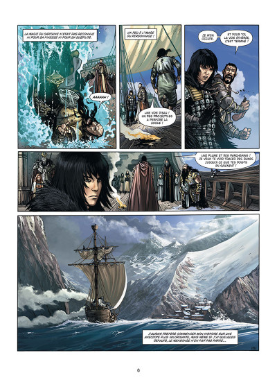Page 4 Mages tome 2