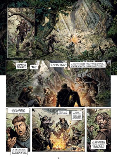 Page 2 Les maîtres inquisiteurs tome 13