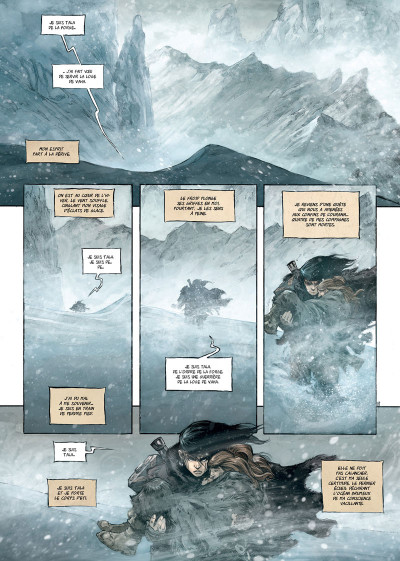 Page 1 Nains tome 16