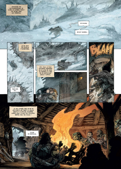 Page 2 Nains tome 16