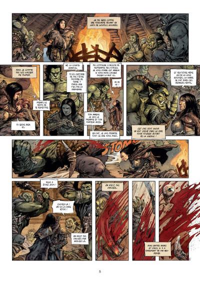 Page 3 Nains tome 16