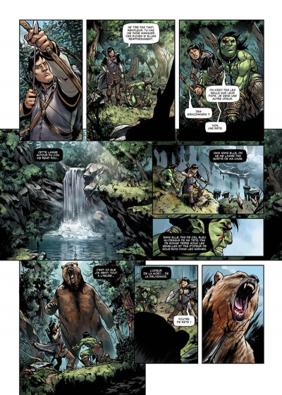 Page 9 Orcs & gobelins tome 8