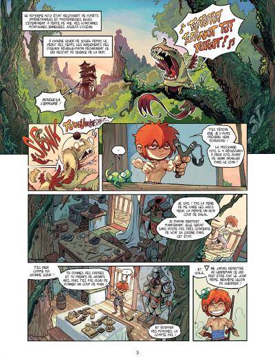 Page 1 Azaqi tome 1