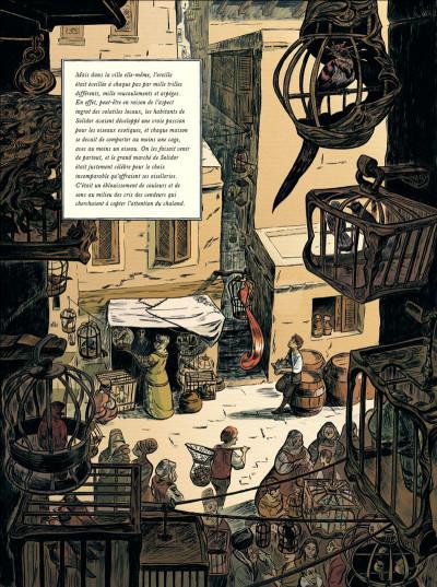 Page 6 Le boiseleur tome 1